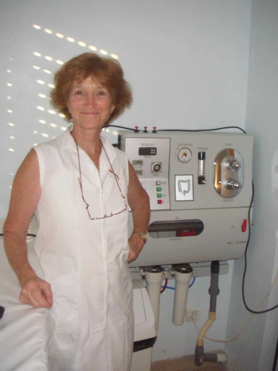 centre de soins   hydroth u00e9rapie du colon  ozonoth u00e9rapie